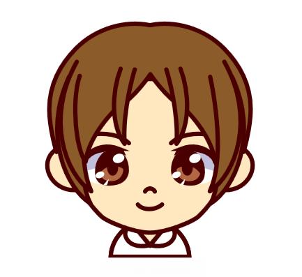 心理カウンセラー*Haruna